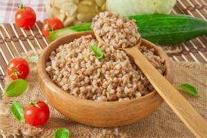 Гречневая диета на 7 дней – худеем быстро и без голода