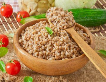 Гречневая диета  отзывы и результаты похудевших