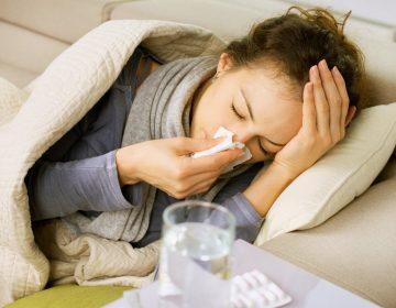 Чем лечить простуда при беременности