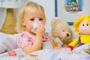 Как вылечить насморк у ребенка: 6 советов для мамы