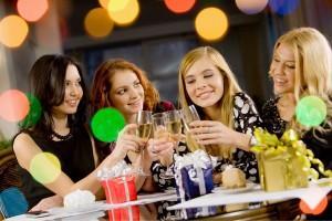 Конкурсы на девичник: 8 затей для веселой вечеринки