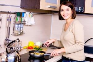 Меню для кормящей мамы: быстрые рецепты вторых блюд