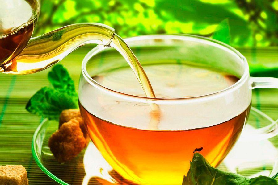 чай и кофе для похудения сделать