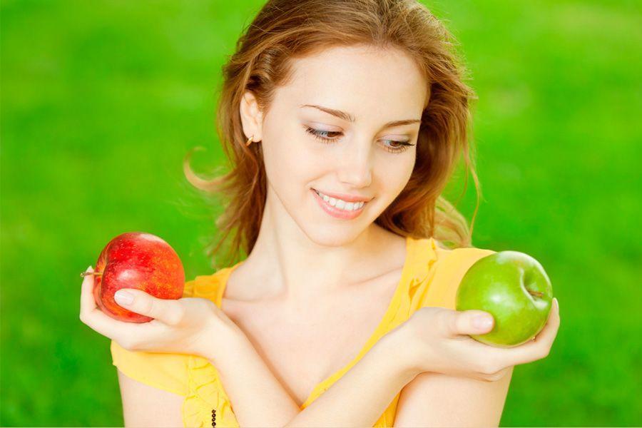 Яблочная диета для похудения— ваш путь кстройной фигуре!