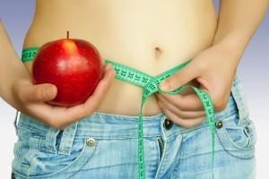 Яблочная диета для похудения: стройная фигура за неделю