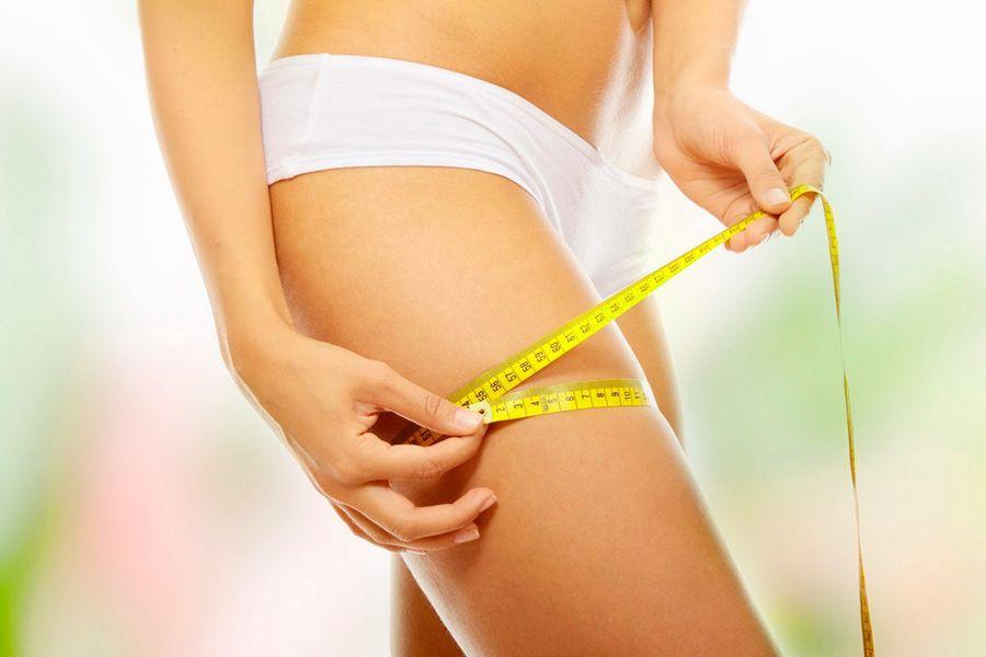 Диета для похудения бедер и ног: станьте стройной за две недели