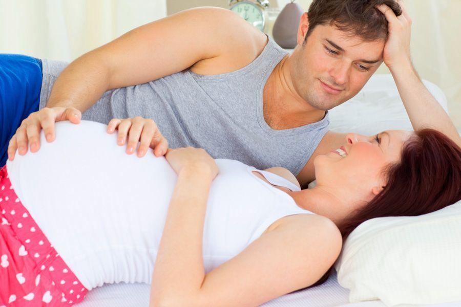 Причины преждевременного прекращения беременности и выкидыша могут быть раз