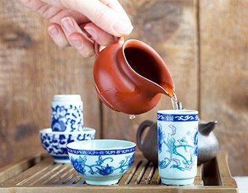 сколько раз в день пить чай пуэр чтоб похудеть