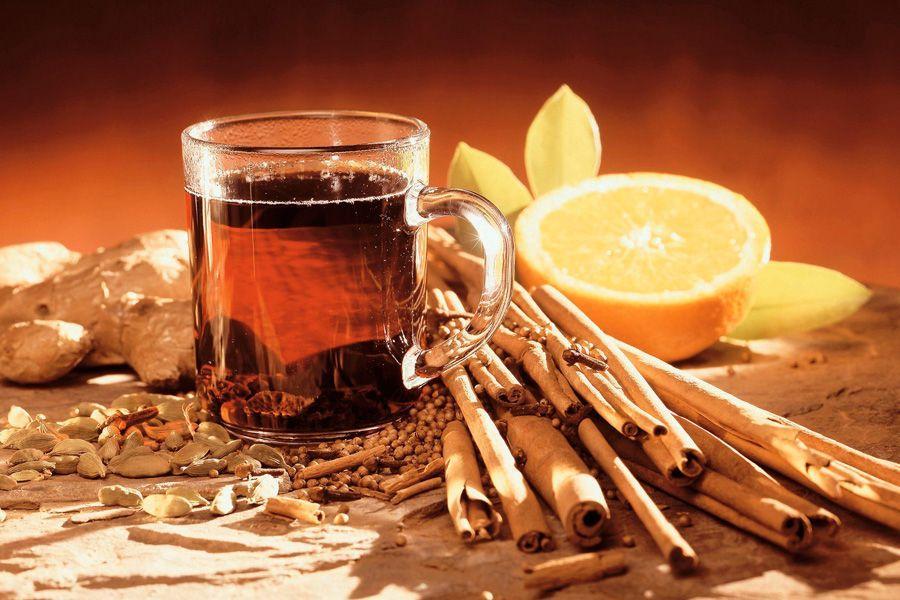 чай с корицей и медом для похудения