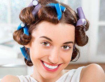 Как быстро сделать волнистые волосы в домашних условиях 3