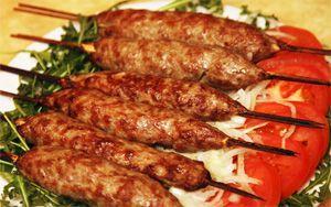 люля-кебаб рецепт в духовке рецепт с фото из баранины