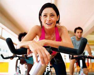 Велотренажер для похудения: отзывы, польза, программы тренировок