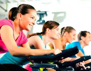 Упражнения чтобы сбросить вес
