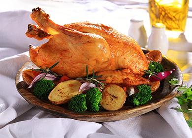 Как приготовить курицу ваэрогриле— 3вкусных рецепта сфото!