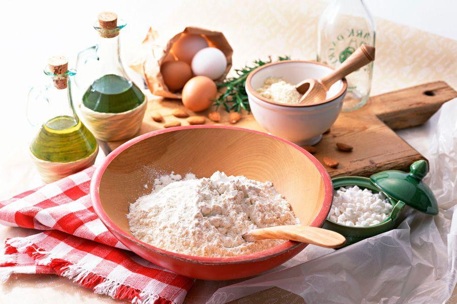 Пирожки изтворожного теста— 3простых рецепта для начинающих кулинаров!