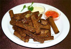 Вкусное блюдо из фарша рецепт с фото