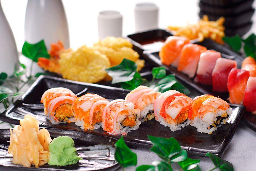 Приготовление суши ироллов дома— 3техники классического японского блюда