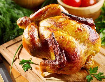 маринад для курицы гриль в духовке