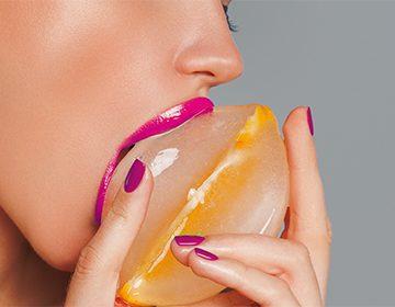 эффективные маски для губ