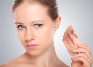 Причины герпеса на губах