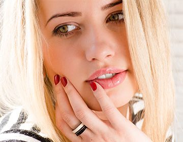Длинные половые губы в моде