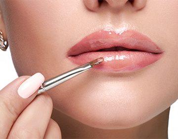 Причины и лечение сухости губ
