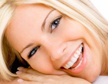 Отбеливание зубов полосками блендамед