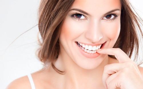 Китайские отбеливающие полоски для зубов