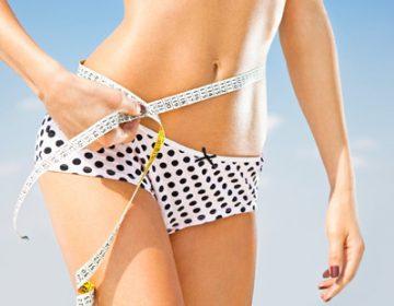 тест как похудеть