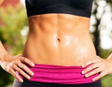 Что делать если кожа обвисла после похудении