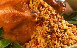 рецепты из бройлерной курицы