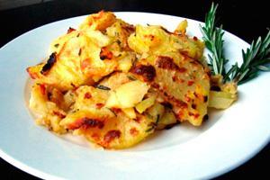 что можно приготовить из курицы картошки кабачков