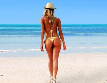 Шорты для похудения sunex bermuda