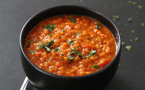 Чечевица рецепт каша 🥝 как варить блюда из красной, зеленой чечевицы