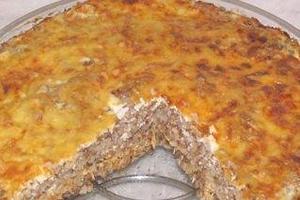 Рецепты салата из стручковой фасоли