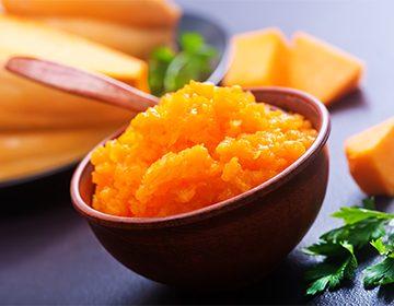 рецепты приготовления каши из тыквы