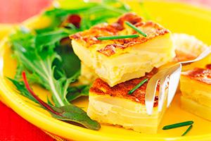 Рецепты блюд из колбасного сыра