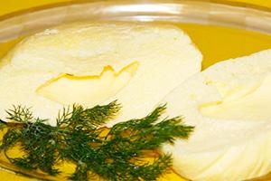 Омлет в пакете - классический рецепт