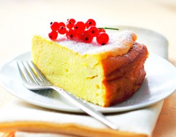 блюда при повышенном холестерине рецепты