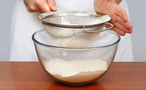 рецепты творожной запеканки без манки в духовке