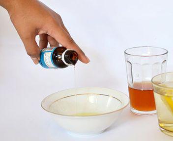 крем своими руками рецепт глицерин и альфа токаферола ацетат