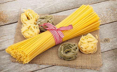 рецепты макаронных запеканок в духовке
