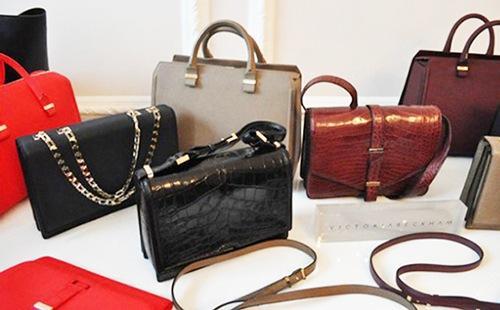 Разнообразные сумочки для деловой девушки