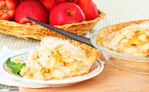 Рецепты шарлотки без яиц сяблоками: постная ивеганская выпечка