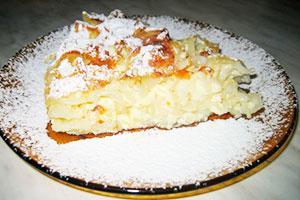 запеканка из макарон сладкая бабка