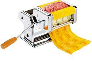 Механическая машинка для лепки пельменей