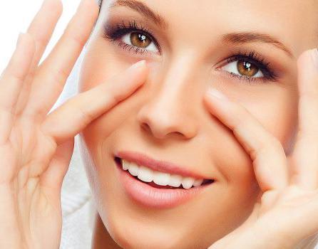 Морщины под глазами - как избавиться в домашних условиях 31