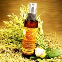 Пузырёк масла зародышей пшеницы