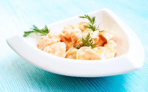 Рецепты рыбных пельменей: секреты приготовления сразными видами рыбы