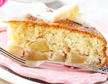 рецепт шарлотки с яблоками в мультиварке поларис 0513